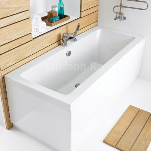 Acrylic Baths with Panel Options